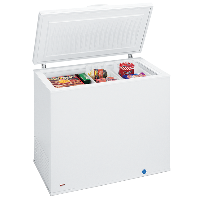 Freezers and Ice Makers